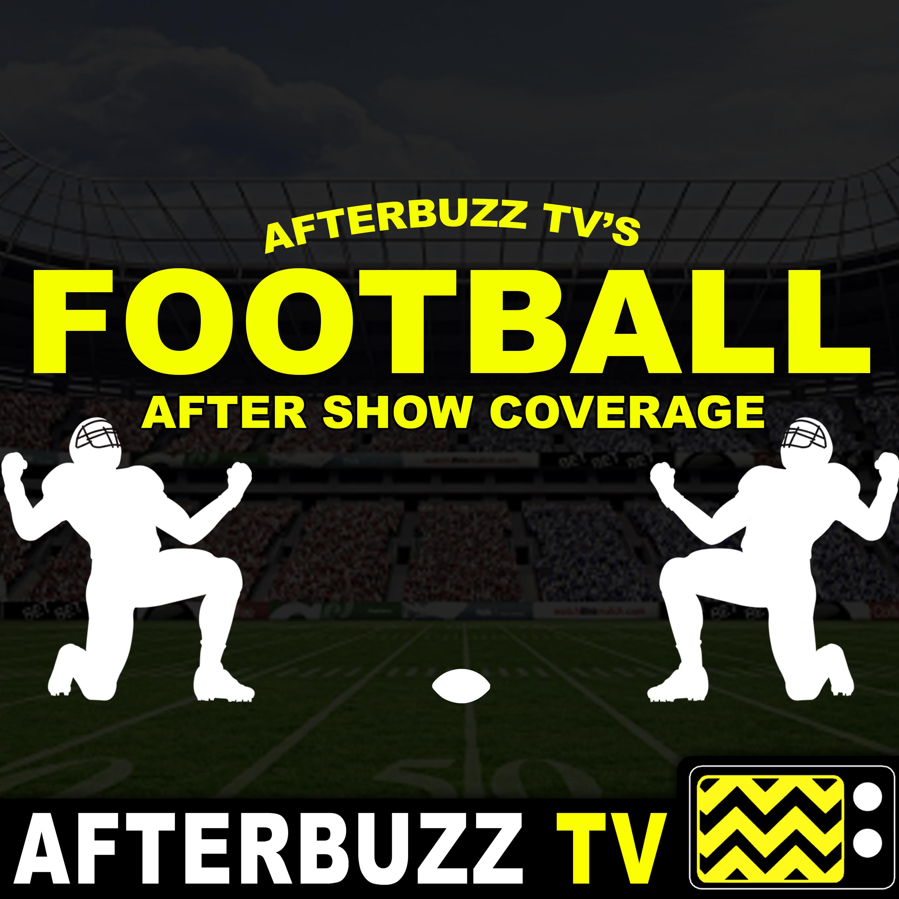 Football Season After Show & Coverage
