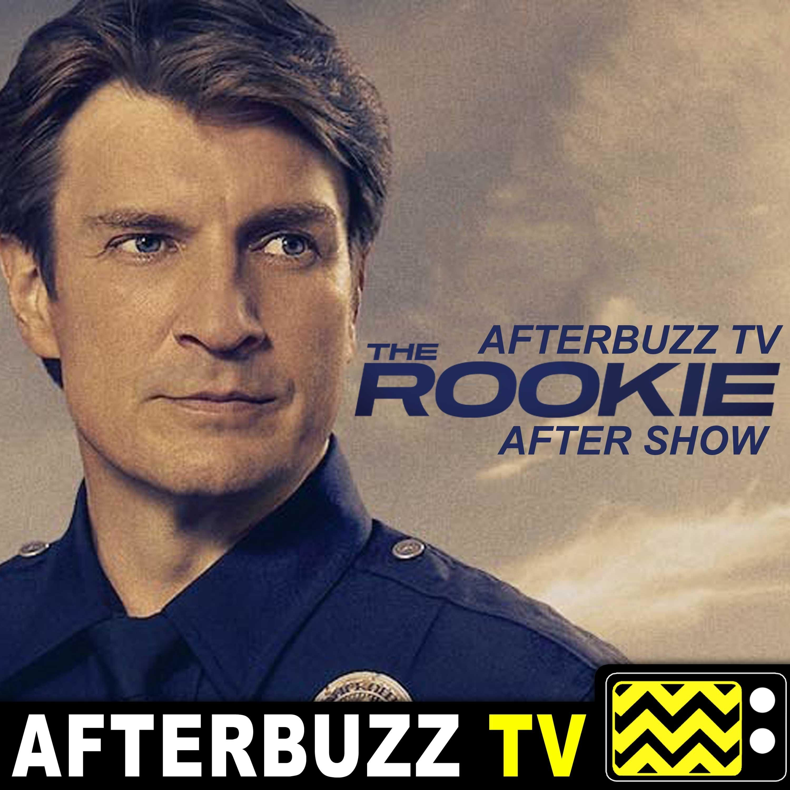 The Rookie Reviews & After Show